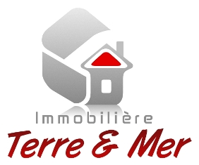 Logo Immobilière Terre & Mer