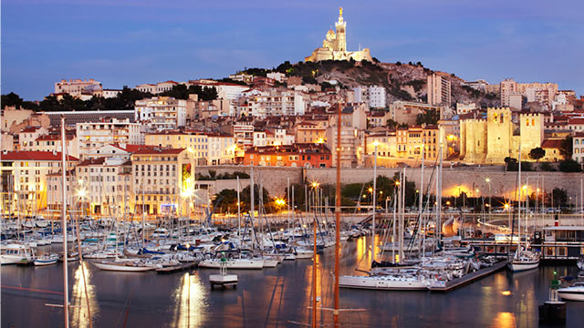 Boutique Hotels Marseille