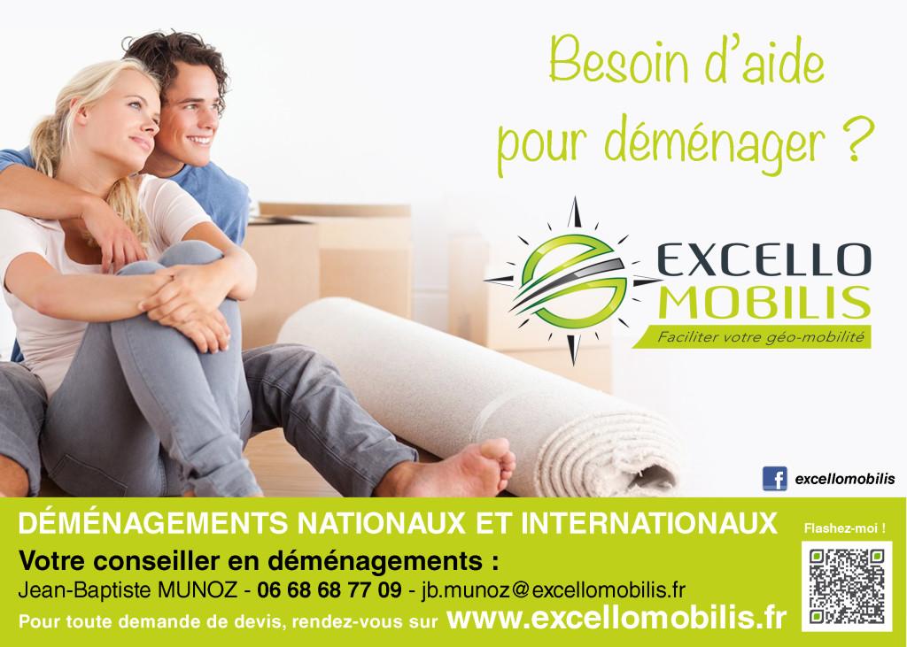 Devis déménagement Marseille Excello Mobilis