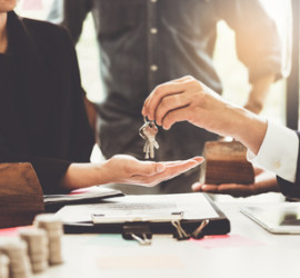 Visuel de l'article L'agent immobilier, un atout qui vous veut du bien
