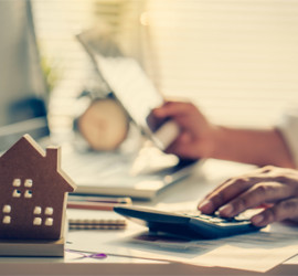 Visuel de l'article Le TAEG du crédit immobilier, quésako ?