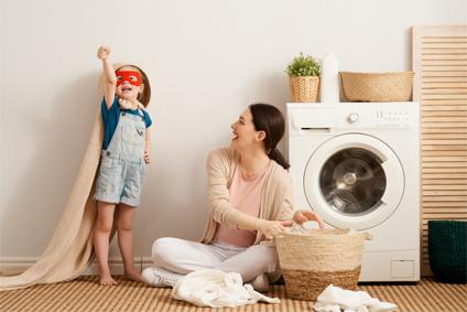 Visuel de l'article Déménager correctement sa machine à laver