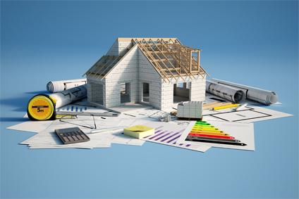 Visuel de l'article Immobilier Quel contrat pour construire sa maison