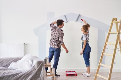 Visuel de l'article Immobilier - Quels travaux avant de vendre