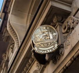 Visuel de l'article Immobilier - moins de frais de notaire au 1er Janvier 2021