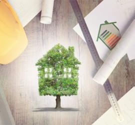 Visuel de l'article Immobilier MaPrimeRénov' vole au secours de votre logement