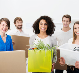 Visuel de l'article Les classes sociales inégales face au déménagement