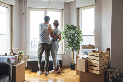 Visuel de l'article Concilier déménagement et écologie